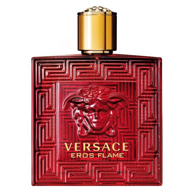 Apa de Parfum Versace, Eros Flame, Barbati, 100 ml