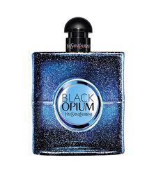 Apa de Parfum Yves Saint Laurent, Black Opium Intense, Femei, 90 ml