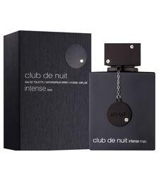 Apa de Toaleta Armaf, Club de Nuit Intense, Barbati, 105 ml