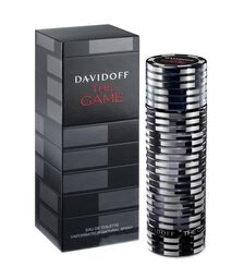 Apa de Toaleta Davidoff The Game, Barbati, 100 ml