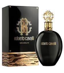 Apa de Parfum Roberto Cavalli Nero Assoluto, Femei, 75ml