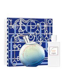 Set Hermes, L'Ombre des Merveilles, Femei: Apa de Parfum, 100 ml + Lotiune de corp, 80 ml