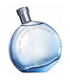 Apa de Toaleta Hermes Eau Des Merveilles Bleue, Femei, 50 ml