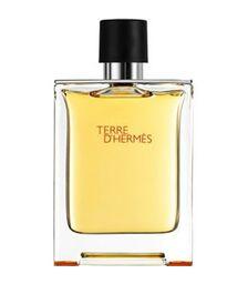 Apa de parfum Hermes, Terre D'Hermes, Barbati, 75 ml